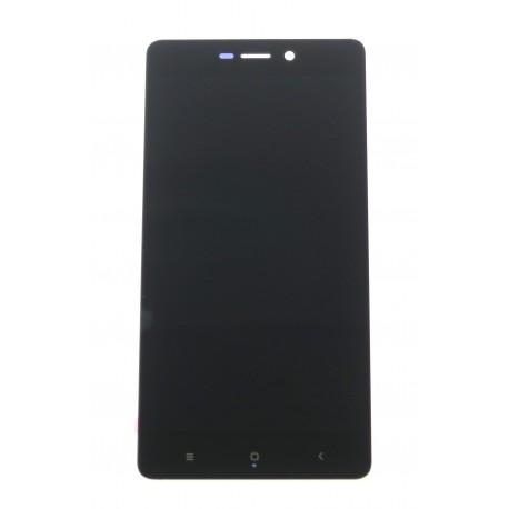 Xiaomi Redmi 3s - LCD displej + dotyková plocha čierna