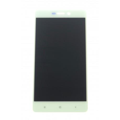 Xiaomi Redmi 3s - LCD displej + dotyková plocha biela