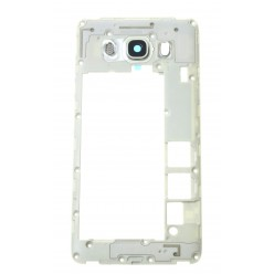 Samsung Galaxy J5 J510FN (2016) panel zadný biela originál