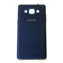 Samsung Galaxy A5 A500F rám stredový čierna originál