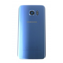 Samsung Galaxy S7 Edge G935F Battery cover blue - original