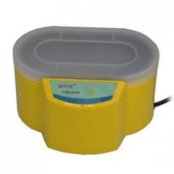 AOYUE Ultrazvuková vaňa žltá