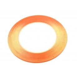 3M Obojstranná páska (0.25mm, 3mm, 20m) priesvitná