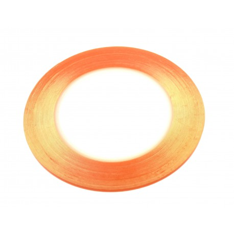 3M Adhesive tape double sided (0.25mm, 3mm, 20m) clear