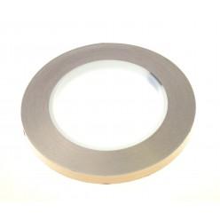Měděná páska (10mm, 30m)