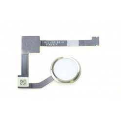 iPad mini 4 - Homebutton flex white