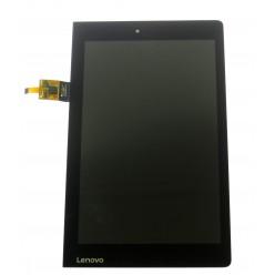 Lenovo Yoga Tab 3 8.0 YT3-850F - LCD displej + dotyková plocha černá