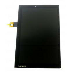 Lenovo Yoga Tab 3 10 YT3-X50L - LCD displej + dotyková plocha černá