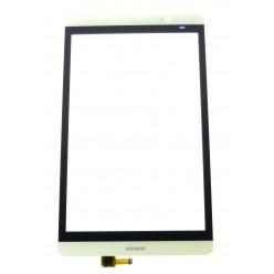 Huawei MediaPad M2 8.0 - Dotyková plocha biela