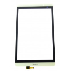 Huawei MediaPad M2 8.0 - Touch screen white