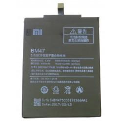 Xiaomi Redmi 3s, Redmi 3 - Battery BM47