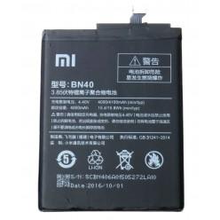 Xiaomi Redmi 4 - Batéria BN40