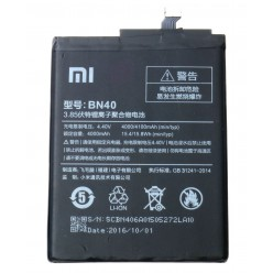 Xiaomi Redmi 4 - Battery BN40