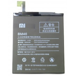 Xiaomi Redmi Note 3 - Chinese distribution battery BM46
