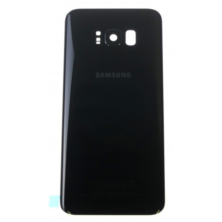 Samsung Galaxy S8 Plus G955F Battery cover black - original