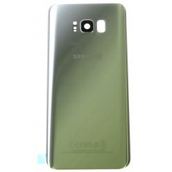 Samsung Galaxy S8 Plus G955F - Kryt zadní stříbrná - originál
