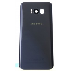 Samsung Galaxy S8 Plus G955F - Battery cover violet - original