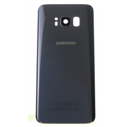 Samsung Galaxy S8 G950F - Battery cover violet - original