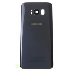 Samsung Galaxy S8 G950F - Battery cover violet - original