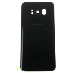 Samsung Galaxy S8 G950F - Kryt zadní černá - originál