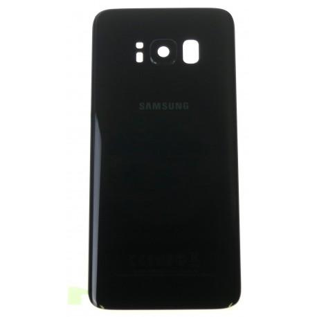 Samsung Galaxy S8 G950F Battery cover black - original