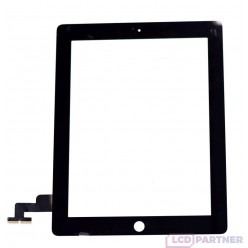 Apple iPad 2 - Touch screen black