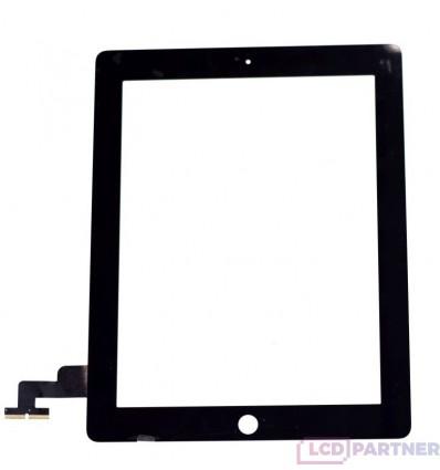 Apple iPad 2 Dotyková plocha čierna