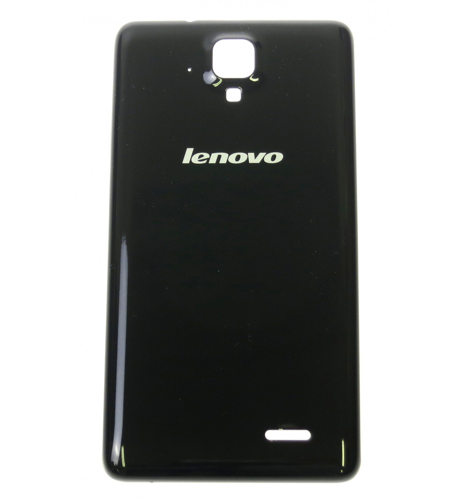 the best attitude 15676 d9a8f Battery cover black replacement for Lenovo A536 | lcdpartner.com