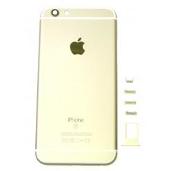 Apple iPhone 6s kryt zadný zlatá OEM