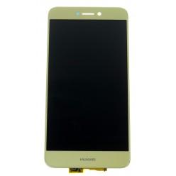 Huawei P9 Lite (2017) - LCD displej + dotyková plocha zlatá