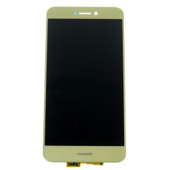 Huawei P9 Lite (2017) LCD displej + dotyková plocha zlatá