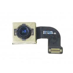 Apple iPhone 7 - Main camera