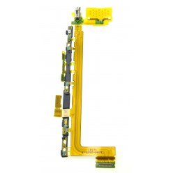 Sony Xperia Z5 Premium E6853, Dual E6883 - Flex bočných tlačidiel - originál