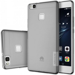 Huawei P9 Lite (2017) - Nillkin Nature TPU pouzdro šedá