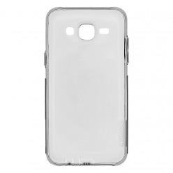 Samsung Galaxy J5 J500FN Nillkin Nature TPU puzdro šedá