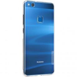 Huawei P10 Lite Nillkin Nature TPU puzdro priesvitná