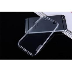 Apple iPhone 6 Plus, 6s Plus Nillkin Nature TPU puzdro priesvitná