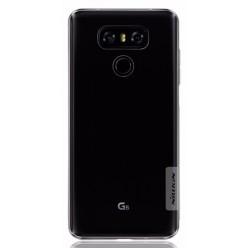 LG H870 G6 Nillkin Nature TPU puzdro priesvitná