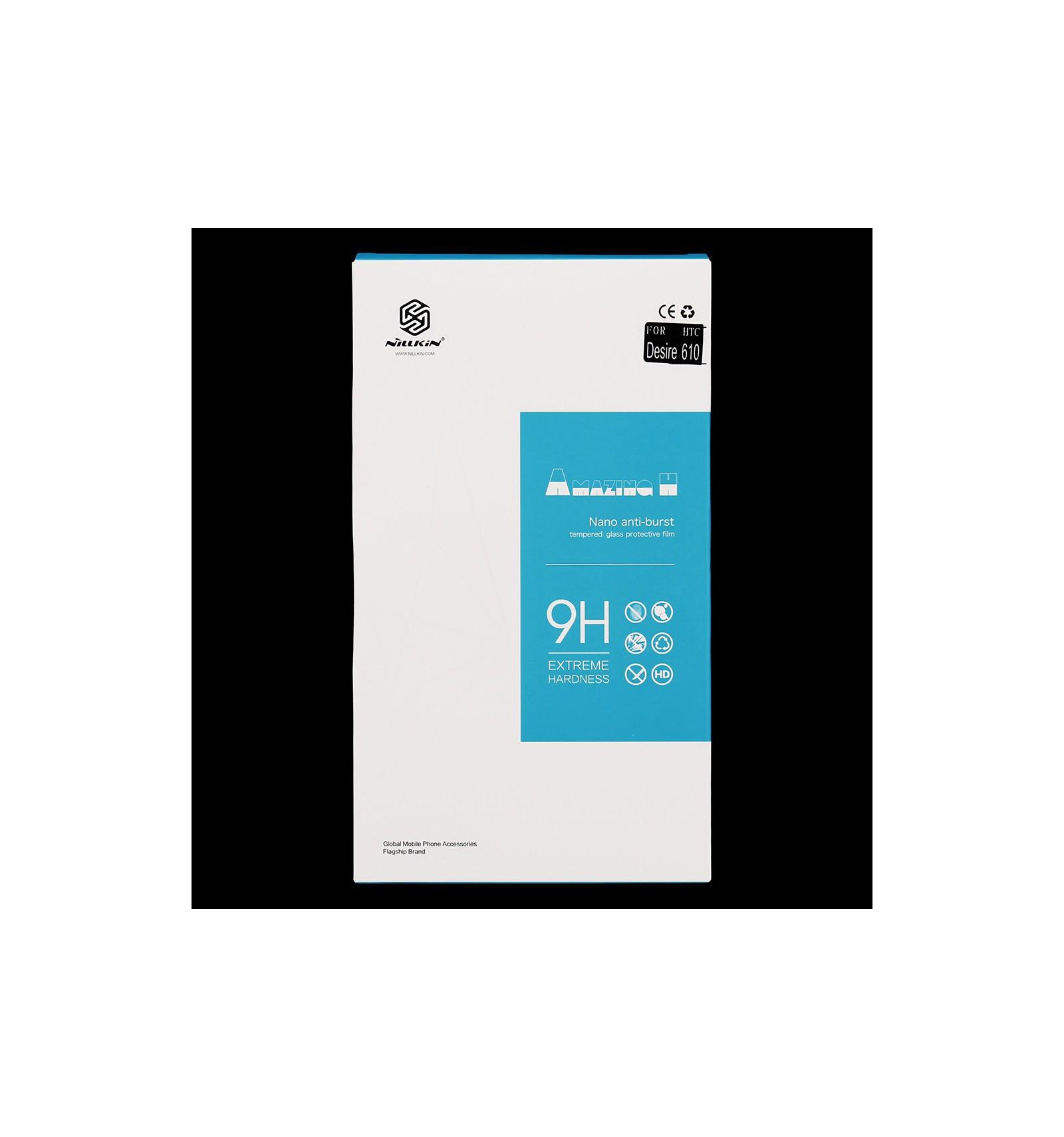 Nillkin Tempered Glass Amazing H Samsung Galaxy S5 Daftar Update Oren Lenovo Xiaomi Mi5s Clear G900f 0 33mm
