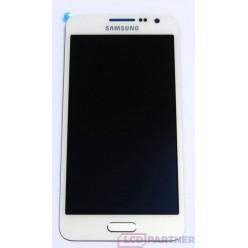 Samsung Galaxy A3 A300F LCD biela