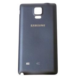 Samsung Galaxy Note 4 N910F kryt zadný čierna originál