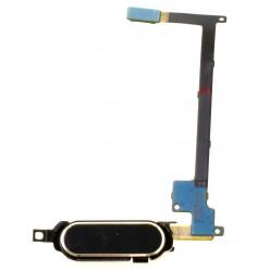 Samsung Galaxy Note 4 N910F - Homebutton flex black - original