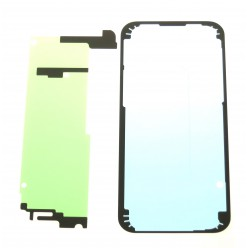 Samsung Galaxy A3 (2017) A320F - Back cover adhesive sticker - original