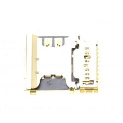 Samsung Galaxy Core Plus G350 čítač sim a microSD originál