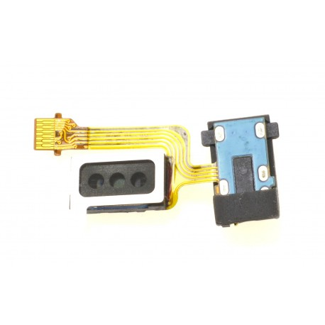 Samsung Galaxy Core Prime Value Edition G361 - Flex sluchátko + audio - originál