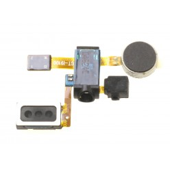 Samsung Galaxy S2 i9100 - Flex sluchátko + audio - originál