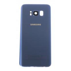 Samsung Galaxy S8 G950F - Kryt zadný modrá - originál