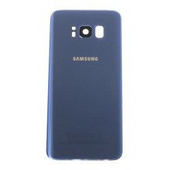 Samsung Galaxy S8 G950F - Battery cover blue - original