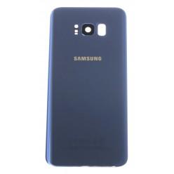 Samsung Galaxy S8 Plus G955F - Kryt zadný modrá - originál