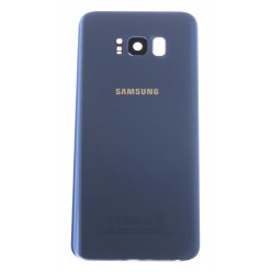 Samsung Galaxy S8 Plus G955F - Battery cover blue - original